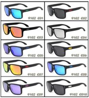 Brand O Sunglasses Cycling Mens Polarized Lens Classic Luxury Designers Sun Glasses For Women UV400 Fashion Colorful High Quality TR90 Pqum