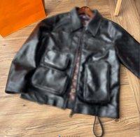 20FW Pamuk Coat Jakarlı Mektup Kapşonlu Kazak PU Ceket Hoodies Highstreet Moda Kapüşonlu Tişörtü Erkek Kadın Erkek S Giyim 876