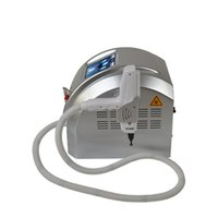 laser tattoo removal portable nd yag picosecond Q switch factory price machine for beauty salon