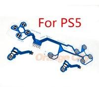 Оригинальный гибкий кабель для PS5 контроллер Проводящая пленка замена для PS5 Pline Controller Flex кабель лентой кабель