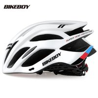 Bikeboy Cycling Casque Ultralight VTT Bike Helm Hommes Femmes Montagne Road Sport Spécificated Bicycle Helmettes Capacete Ciclismo 210609
