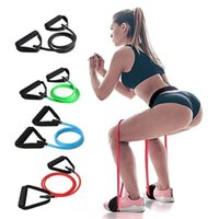Resistance Bands Bounce Trainer Basketball Bungee Rope Squat Strength Sports Fitness Equipment For BuLegs Muscle Training
