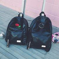 Backpack Female Waterproof Laptop Women Travel Bags Large Capacity School For Teenage Girls Women's Casual Sports Backpacks