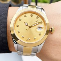 Men Watch Automatic Mechanical Watches Ladiy Wristwatches 40MM Top 316 Stainless Steel Case and Strap Montre de Luxe High Quality Free Trans