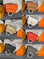 2021 Sacs de dames de qualité supérieure Dames Classical Femmes Designers Mode Sacs à main de luxe Silver Hardware Grace Totes Bandoulière Barron Ba