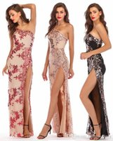 2019 Night club china Embroidery formal long evening beach Clothing china neck club Hot for girl Selling Dresses Fashion short sexy Dress