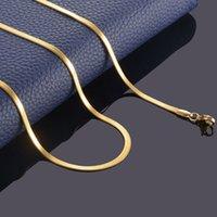 2021 Moda 925 Ayar Gümüş ve Altın Parlak Collarbone Kolye Kadınlar için Uygun Kadınlar için Uygun Takı Düğün Parti Doğum Günü Hediyesi