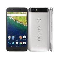 Walkie Talkie Global Firmware Celular Huawei Nexus 6P Smartphone 1440 x 2560 Pixels Snapdragon 810 NFC Téléphone portable