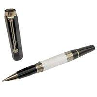 Yamalang Luxury Signature Pen Оптовая цена Черные гладкие металлургические программы бизнес-школы поставки 6836/9000