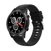 F50 Smart Watch Men's Fitness Tracker Blood Pressure Blood Oxygen Heart Rate Ladies Bracelet IP67 Waterproof 2020