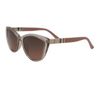 2021 Moda de calidad Sung Flor Redondo Cat Eye Ojo Gafas de sol Marco Mujer Gafas de sol Para hombre Diseñadores Gafas de sol Conducción Gafas 3747