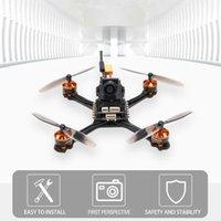 UAV Tyro69 105mm 2.5 Inch 2-3S FPV Racing Drone RC Quadcopter w  Caddx Beetel V2 Camera F4 Flight Controller 20A BL_S 4In1 ESC Q0602