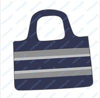 جديد حار مبيعات جديد أزياء العلامة التجارية الفاخرة حقيبة تسوق مصمم حقائب اليد تصاميم الأزهار عالية الجودة إمرأة مصغرة حقيبة تسوق كتاب حمل