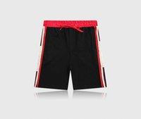 2021 Pantaloni per pista di tessuto impermeabile Pantaloni da spiaggia Summer Beach Pants Mens Board Shorts Uomo Pantaloncini da surf Pantaloncini da surf Trunks Sport Shuta