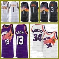 Devin 1 Booker PhoenixBasketbol Zion 1 Williamson Chris 3 Paul PelikanlarFormalar Lonzo 2 Top Charles Barkley GüneşleriSteve Nash