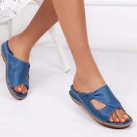 BRKWLYZ mulher sandálias moda senhora plataforma casual toe toe mulheres sapatos de verão tamanho grande 43 210608