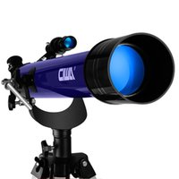 Telescope navigator 70az high definition star watching children's interest in astronomy adult sky watching