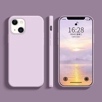 Have LOGO Official Original Silicone Phone Cases For iPhone 13 Pro Max 12 11 13pro Xr X Xs 6 7 8 Plus Soft Fiber 3-in-1 Scratchproof Newest Cover With Retail Box Package