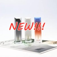 DHL 5ml Gradient Color Lipgloss Plastic bottle Containers Empty Clear Lip gloss Tube Eyeliner Eyelash Container Wholesale BT