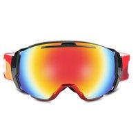 남자 선글라스 스키 스키 고글 야외 스포츠 자외선 보호 안경 MTB 도로 자전거 태양 여성 사이클링 아이웨어