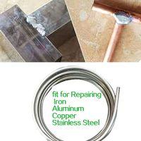 (A433 010)3メートルの溶接ワイヤの修復鉄のアルミニウムステンレス鋼の銅低温