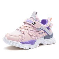 Athletic Outdoor Baby Girl Scarpe Chunky Sneakers Designer Bambini per Toddler Boy Casual Sneake 7-12Y