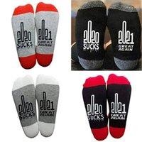 Middle Tube Socks Male Personality Casual Mid Length Running...