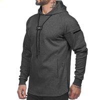 Diseñador de lujo ASRV MENS suelto Color Sólido Sudaderas con capucha deportivas Sudadera con capucha Sudadera con capucha para hombre Stranger T