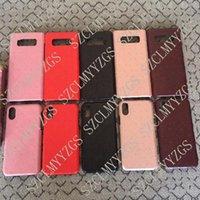 Copertura per Samsung Galaxy S7 Edge S8 S8 Plus S10E 5G S20 Ultra Custodia per telefoni in rilievo per Samsung Nota 8 9 10 Plus 20 Hard Back