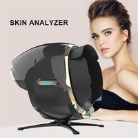 피부과 피부 분석기 바이오 스킨 분석기 UV 스킨 스캐너 고품질 및 고정밀 광 검출기