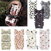 Stroller Parts & Accessories Baby Liner Car Seat Cushion Cotton Pad Infant Child Cart Mattress Mat Kids Carriage Pram