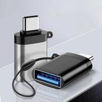 USB C OTG محول سريع usb 3.0 إلى نوع c محول ل xiaomi هواوي ميني usb محول نوع محول كابل C OTG