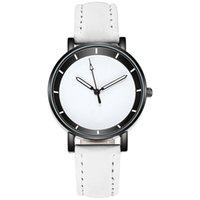 2021 الفاخرة الكلاسيكية مشاهدة النساء الرجال عارضة الكوارتز ساعة ساعة أزياء سوار بسيط ساعة اليد المغناطيسي سيدة relogio feminino W11