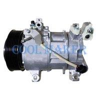Auto 6sbu14c AC-Kompressor für Honda Accord 447250-4160 4472504160 KT447250-4160
