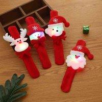 Атмосфера Оформление продуктов с светоизлучающим типом, хлопающим кольцом Браслет Детская игрушка Маленький подарок