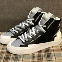 Tenha um bom jogo Skates Sapatos Blazer Mid 77 Vintage Homens Sapatos B Simmons Motivação Reaper Hallows Eva Correndo Tênis Mulheres
