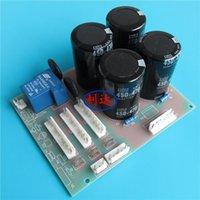스마트 홈 제어 인버터 DC 용접기 액세서리 ZX7-250 / 315 / 400 전원 공급 장치 보드 커패시터