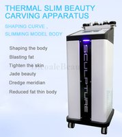40K 80K فراغ التجويف آلة العلاج الحجامة للتدليك الجسم ونحت معدات التجميل التخسيس