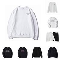 2022 Erkek Bayan Tasarımcılar Hoodies Moda Stylist Hoodie Kış Adam Uzun Kollu Erkek Kadın Çiftler Kapüşonlu Giyim 2021 Giysi Tişörtü 21ss
