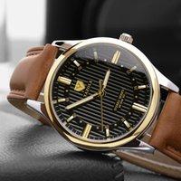 Orologi da polso yazole orologio moda moderno uomo quarzo orologi impermeabili da uomo orologi regali Relojes Hombre