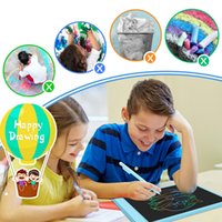 13.5 inch LCD Writing Tablet Digital Electronic Graphics Drawing Board Doodle Pad with Stylus pen Gift kids
