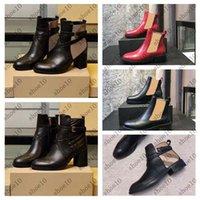 2021 Kuyu Ayak Bileği Çizmeler Hakiki Deri Çizmeler Eğitmenler Spor Ayakkabı Yüksek Kaliteli Ayak Bileği Çizmeler Casual Ayakkabı Kadın Için Ayakkabı10 02