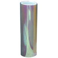 30 * 60 cm Chameleon Kolor Zmiana Odcień Wrap Vinyl Naklejka Reflektor Film Lampa Light Light