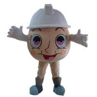 Desempenho de Egg Mascote Costume Halloween Christmas Christmas Festa Dos Desenhos Animados Personagem Personagem Outfit Terno Adulto Mulheres Vestido Carnaval Unisex Adultos
