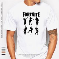 Men's T-shirt Summer 3d Fortress Night Printed Short Sleeve Personalized Heat Transfer
