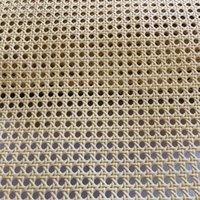 15 متر / لفة الروطان قبل المنسوجة قصب حزام شبكة الأثاث كرسي الجدول سقف خلفية جدار diy المواد 40 إلى 100 سنتيمتر واسعة