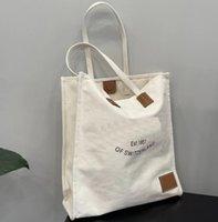 Women's bag MEN shopping BALLLY Beige canvas Tote EST 1851 OF SWITZERLAND Highest quality shoulde single-sided handbag