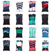 MAAP-Team Radfahren Ärmelloses Trikot Weste Kleidung Atmungsaktive Fahrrad-Kleidung Tops Zyklus-Berg Schnell-Dry-Radfahren 31548