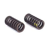 Bouche de moto Billette 6mm Sping Spools Sliders pour FZ1 FZ6 MT-01 YZF600R YZF-R6