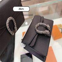 2021 novos designers de luxo senhora bolsa de moda carteira ombro diagonal bolsa multifuncional telemóvel tote de lattice capa bolsa de embreagem bolsa bolsa fanny pack carteiras